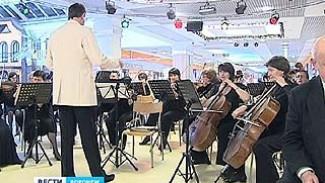 """В """"Центре Галереи Чижова"""" возобновили традицию проведения концертов классической музыки"""