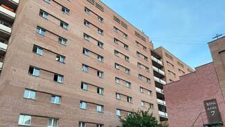 Непривитых от коронавируса воронежских студентов могут лишить мест в общежитиях