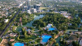 Туристам предложили путешествие в Ташкент с вылетом из Воронежа