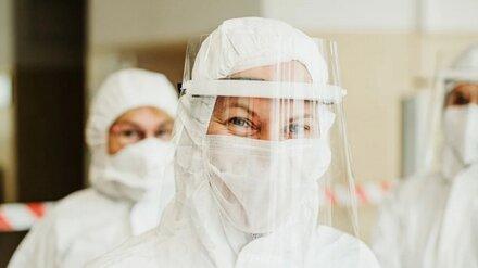 От коронавируса выздоровели ещё 379 воронежцев