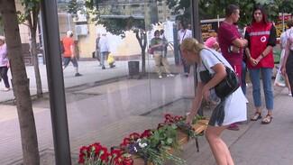 Одноклассница погибшей при взрыве маршрутки в Воронеже женщины: «Дружили с 5 лет»