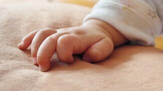 Младенческая смертность в Воронежской области выросла втрое