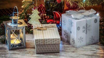 В Воронежской области заработала горячая линия по новогодним подаркам