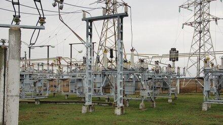 «Россети Центр Воронежэнерго» увековечили память о развитии электроэнергетики региона