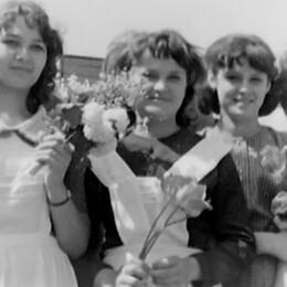 Танцы, шахматы и лотерея. Как в советском Воронеже отмечали школьные выпускные