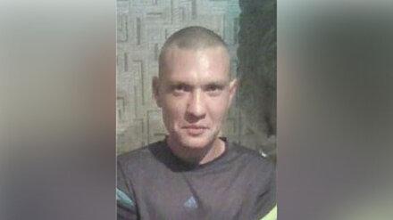 Воронежцев попросили о помощи в поисках пропавшего в феврале 26-летнего парня