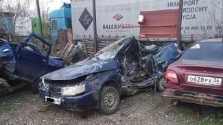В Воронежской области инспектора ГИБДД осудили за смерть таксиста в ДТП