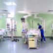 В воронежскую облбольницу вернули коронавирусный стационар