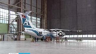 На Воронежский авиазавод зовут украинских самолётостроителей, обещают много денег