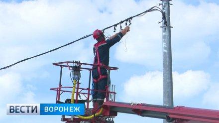 Областной арбитраж отменил продажу имущества «Воронежской горэлектросети»