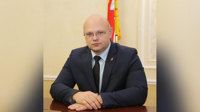 Руководителя управления ЖКХ мэрии Воронежа утвердили в должности