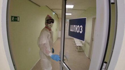 В регионах Черноземья прибавилось 1248 пациентов с коронавирусом