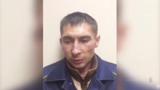 В Воронеже начался суд над маньяком, задушившим двух девушек