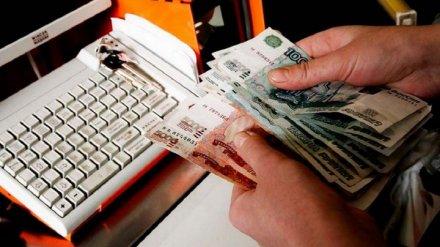 Менеджер из Воронежской области получил реальный срок за растрату 5 млн рублей бизнесвумен