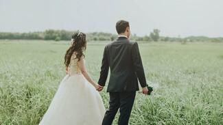 После ковидного свадебного бума воронежцы расхотели жениться