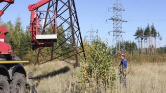Под Воронежем пройдут учения по ликвидации аварий на электросетях