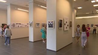 В Воронеже открылась выставка мобильных фотографий