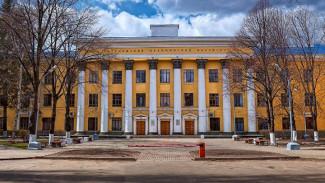 Воронежский медуниверситет отметил 100-летие со дня основания