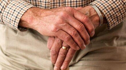 Пропавшего за городом пенсионера нашли спустя сутки в Воронеже