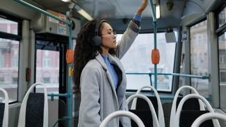 В Воронеже около 70 автобусов получат современную систему видеонаблюдения