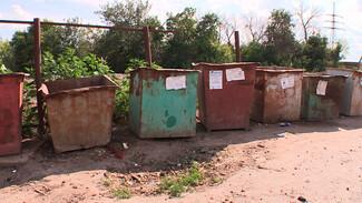 Жители села под Воронежем отказались платить за мусорку в километре от домов
