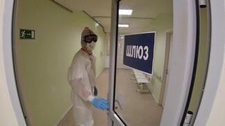 В области выписали 91 переболевшего коронавирусом воронежца