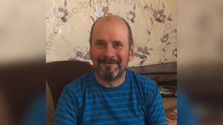 В Воронежской области пропал мужчина с плохой памятью