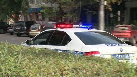 В Воронежской области мужчина подбросил взятку полицейскому