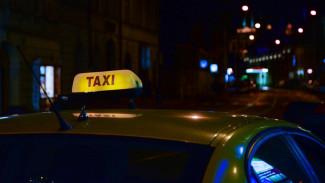 В пьяной разборке под Воронежем пострадали таксист и собака: видео появилось в сети