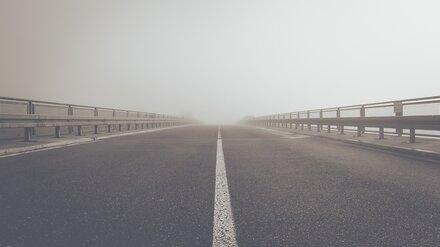 В Воронежской области 6 км федеральной трассы отремонтируют за 790 млн рублей