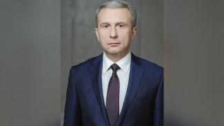 Воронежский вице-губернатор Сергей Трухачёв утвердился в новом статусе