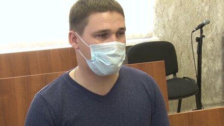 В Воронежской области инспектора ДПС осудили за попытку остановить пьяного водителя