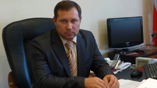 Нового главу Хохольского района нашли в Репьёвке