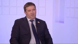 Депутат гордумы о спорном Генплане: «Непринятие документа повредило бы Воронежу»