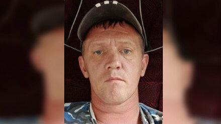 В Воронеже по дороге на работу пропал 39-летний мужчина