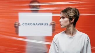 За сутки коронавирус нашли у 151 воронежца