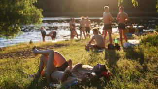 Воронежцы смогут добраться до популярного пляжа на электричках