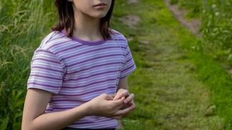 В Воронеже мужчина напал на 10-летнюю девочку