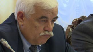 Воронежский губернатор исключил своего зама с «золотым парашютом» из числа борцов с коррупцией