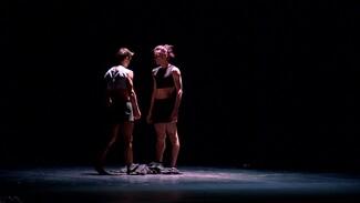 «Никаких канонов». В Воронеже во второй раз открылся фестиваль современной хореографии