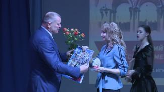 В Воронеже выбрали лучших спортсменов года