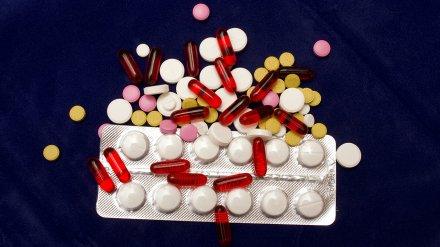 В России создадут регистр для имеющих право на льготное лекарство