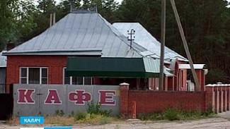 """В Калаче в кафе """"Дорожное"""" отравились 16 человек"""