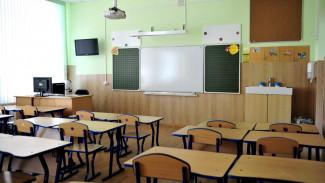 В Воронеже продлили школьные каникулы