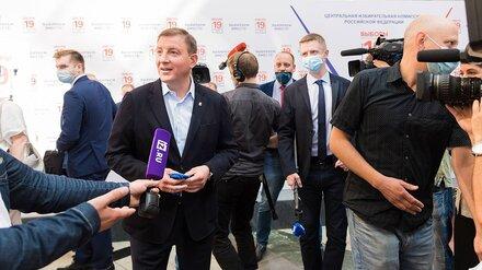 «Единая Россия» озвучила свой номер в избирательном бюллетене