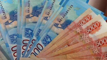 В Воронеже экс-следователя СКР будут судить за обещание избавить от дела за полмиллиона