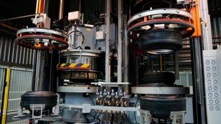 В Воронежский шинный завод вложат 100 млн евро