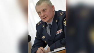 Экс-начальник воронежского ФСИН возглавил городское управление транспорта