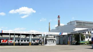 COVID-19 выявили у 40 сотрудников Воронежского вагоноремонтного завода