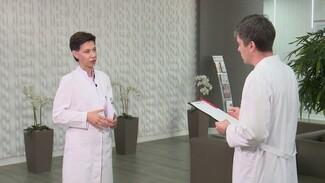 «Обращайтесь вовремя». Воронежцам рассказали о помощи пациентам в диагностическом центре
